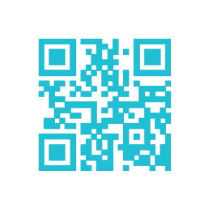 QR code linking to www.registertovote.ca.gov