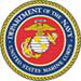 Official United States Marine seal