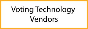 Voting Technology Vendors