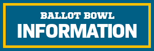 Ballot Bowl Registration