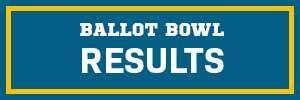Ballot Results