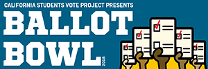 California Students Vote Project