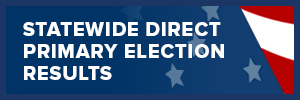 Statewide Direct Primary Election Results